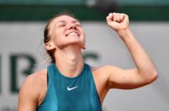 Simona Halep, rasplatita regeste de WTA: Sportiva noastra va incasa un bonus urias