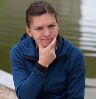 Simona Halep, reactie neasteptata inaintea debutului de la Madrid: Uneori e dificil sa castig meciuri