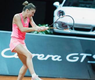 Simona Halep, record uimitor dupa victoria de la Stuttgart