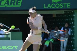 Simona Halep, singura jucatoare din top 5 WTA care are de aparat in sezonul de zgura peste 3000 de puncte