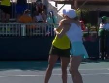 Simona Halep, surpriza uriasa la Miami. Ce performanta a reusit romanca in turneul american
