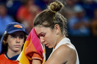 Simona Halep, tot mai departe de primul loc in clasamentul WTA: E la o diferenta uriasa de fruntea ierarhiei