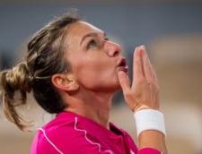 Simona Halep, ultima saptamana in Top 3 mondial? Romanca e cu ochii pe turneul de la Berlin. Cine o poate depasi