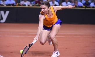 Simona Halep, ultimele declaratii inaintea debutului la Madrid
