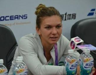 Simona Halep, ultimele detalii despre accidentarea suferita la US Open: Ce a declarat romanca