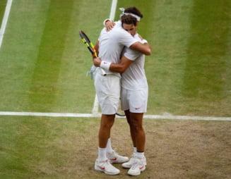 """Simona Halep, uluita de meciul dintre Nadal si Del Potro: """"Cel mai bun pe care l-am vazut"""""""