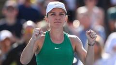 Simona Halep, vazuta a doua favorita la castigarea US Open, in viziunea pariorilor