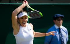 Simona Halep, vazuta abia cu sansa a 7-a la castigarea Wimbledonului: Iata care sunt principalele favorite