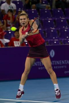 Simona Halep, victorie alaturi de Irina Begu, in primul tur de la Shenzhen