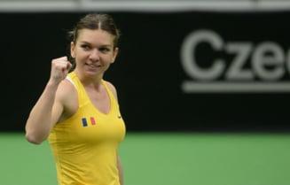 Simona Halep a acceptat sa sponsorizeze o competitie de traditie in Romania