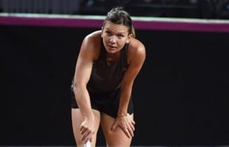 Simona Halep a aflat ce loc va ocupa in clasamentul WTA, dupa o mare surpriza la Stuttgart
