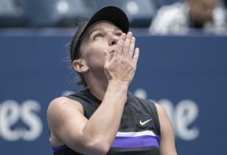 Simona Halep a aflat ce loc va ocupa in clasamentul WTA