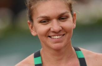 Simona Halep a aflat cu cine va juca la US Open: O va intalni pe Maria Sharapova in primul tur