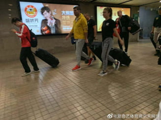 Simona Halep a ajuns in Beijing: Cand afla daca poate juca