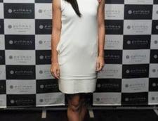 Simona Halep a atras toate privirile la petrecerea jucatoarelor de la Sydney