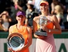 Simona Halep a batut un record istoric - anuntul facut de Eurosport