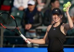 Simona Halep a castigat la Shenzhen: Ce a remarcat WTA