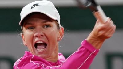 Simona Halep a comentat explozia Emmei Răducanu în tenis. Ce sfat i-a dat britanicei de origine română