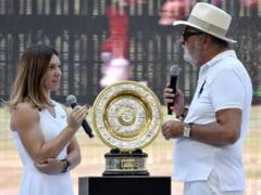 Simona Halep a comentat lista realizata de presa din Franta despre cele mai influente persoane din tenis