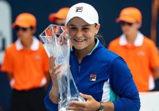 Simona Halep a comentat rezultatul finalei de la Miami