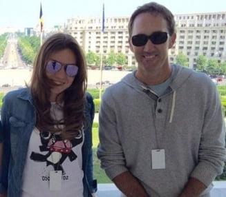 Simona Halep a dat lovitura: L-a convins pe celebrul Darren Cahill