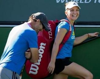 Simona Halep a dat lovitura: Va lucra tot sezonul cu un antrenor celebru