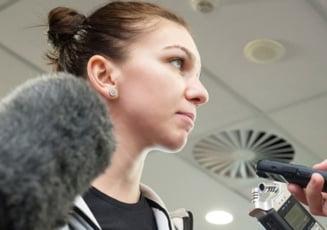Simona Halep a decis - ce va face dupa ultima accidentare suferita