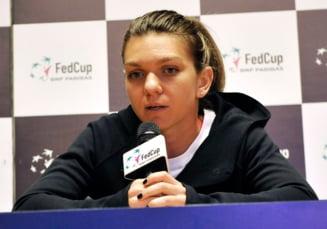 Simona Halep a decis: Va juca in turneul de la Doha