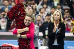 """Simona Halep a devenit numarul 1 mondial dupa semifinala castigata la China Open. """"Este momentul meu!"""""""
