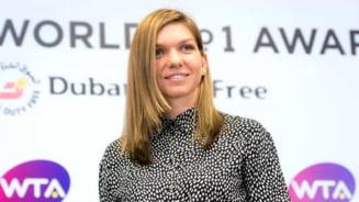Simona Halep a dezvaluit ce a determinat-o sa joace la turneul de la Miami