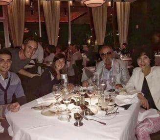 Simona Halep a facut marele anunt: Tiriac face parte din echipa ei