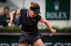 Simona Halep a facut un anunt ingrijorator dupa ce s-a calificat in turul trei la Roland Garros