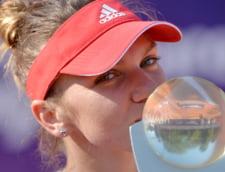 Simona Halep a fost desemnata a treia cea mai populara jucatoare din 2016. Cine a depasit-o pe sportiva noastra
