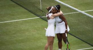 Simona Halep a intrat in istoria tenisului cu un record greu de doborat dupa finala de la Wimbledon