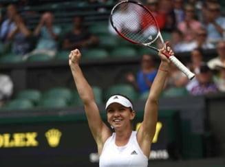 Simona Halep a intrecut-o pe Sharapova in clasamentul WTA - oficial