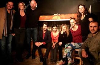 """Simona Halep a mers de patru ori să vadă aceeași piesă de teatru. """"La următorul spectacol l-a adus și pe domnul Țiriac"""""""