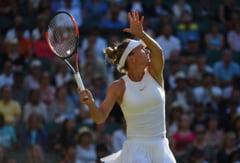 Simona Halep a oferit prima reactie dupa victoria de la Wimbledon: Ce spune despre accidentare