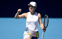Simona Halep a oferit unul dintre cele mai memorabile momente ale ultimilor 10 ani in tenisul feminin