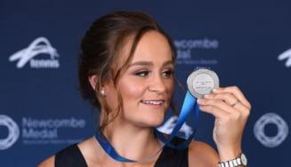 Simona Halep a pierdut lupta: WTA a anuntat cine e cea mai buna tenismena din 2019