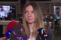 Simona Halep a plecat la Dubai: Adversare de top la turneul dotat cu premii in valoare totala de 2,5 milioane de dolari