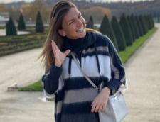 Simona Halep a raspuns la propunerea lui Roger Federer