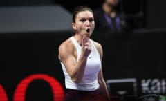 Simona Halep a refuzat prezenta la un turneu de top