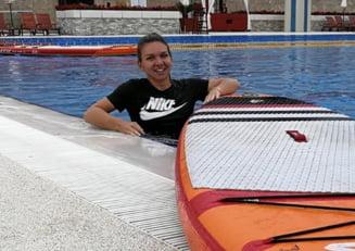 Simona Halep a refuzat prezenta la un turneu important