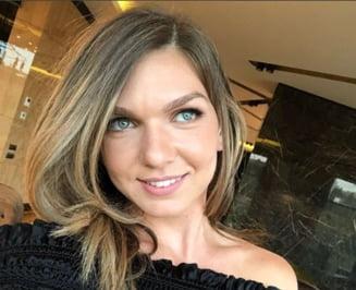 Simona Halep a refuzat prezenta la un turneu pe care l-a castigat in trecut