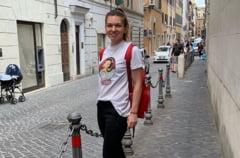 Simona Halep a refuzat sa apeleze la ajutorul Irinei Begu inaintea meciului din sferturile de finala de la Roland Garros