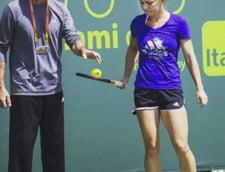 Simona Halep a refuzat sa joace alaturi de vedetele tenisului mondial: M-au cautat, dar nu am vrut