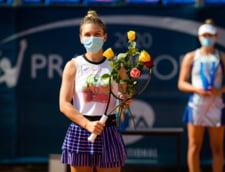 """Simona Halep a renuntat la US Open: """"A fost decizie grea, dar importanta este sanatatea mea"""""""