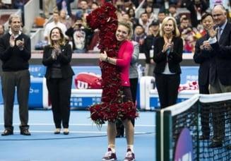 Simona Halep a revenit in tara: Ce-a declarat despre locul 1, Darren Cahill, Andrei Pavel si Ion Tiriac