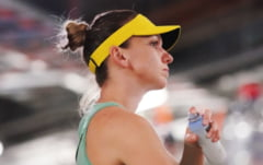 "Simona Halep a scapat de ""cosmarul"" de la Roland-Garros. Adversara surpriza cu care va juca in sferturi la Melbourne"