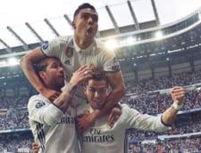 Simona Halep a vazut pe viu meciul dintre Real Madrid si Atletico Madrid: Reactia tenismenei noastre